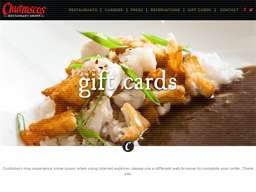 Amazon Grill gift card purchase
