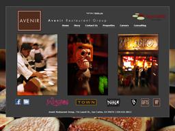 Avenir Restaurant Group shopping
