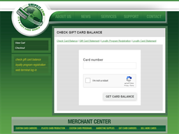 Bethlehem Chamber of commerce gift card balance check