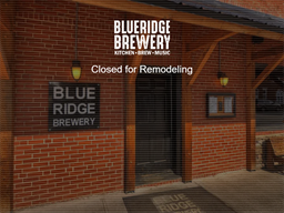 Blue Ridge Brewery gift card purchase