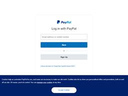 PayPal Access Card gift card balance check