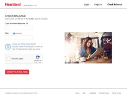 Blenders gift card balance check