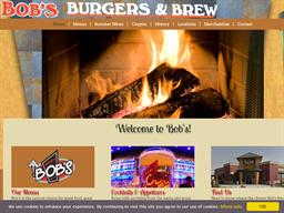 Bob's Burgers & Brew shopping