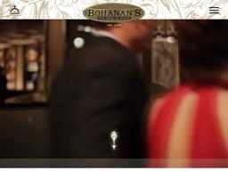 Bohanan's shopping