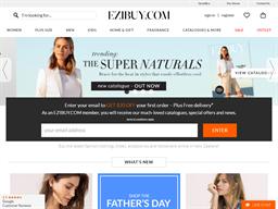 Ezibuy shopping