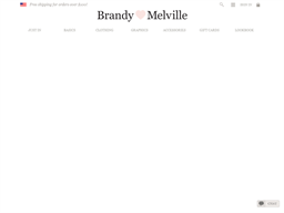 Brandy Melville gift card balance check