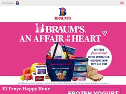 Braum's shopping