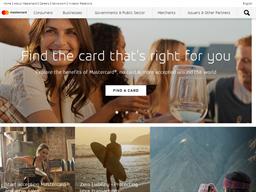 Mastercard Prepaid Gift Card shopping