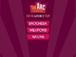 Arc Cinema shopping