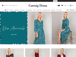 Carraig Donn shopping