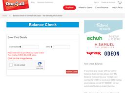 Circle K | Gift Card Balance Check | Balance Enquiry, Links