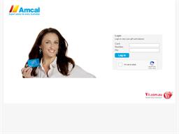 Amcal gift card balance check