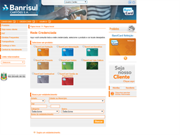 Banrisul Cartões gift card purchase