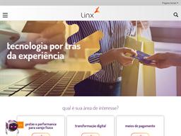 Linx OmniPOS shopping