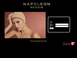 Napoleon Perdis gift card balance check