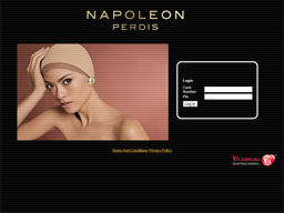 Napoleon Perdis gift card purchase