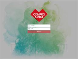 Compro Card gift card balance check