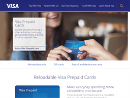 Visa USA gift card purchase