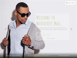Watercrest Mall shopping