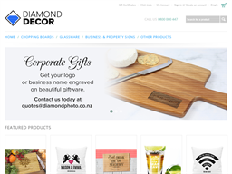 Diamond Decor shopping