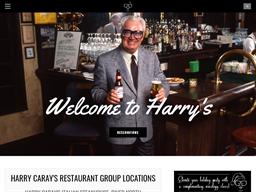 Harry Caray's Restaurant Group shopping