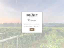 Bolney Wine Estate shopping