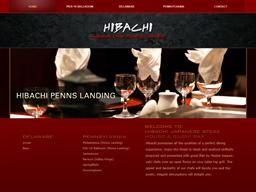 Hibachi Japanese Steakhouse & Sushi Bar shopping