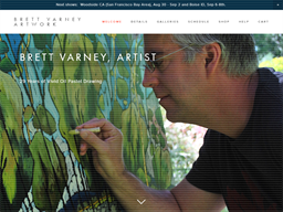Brett Varney Artwork shopping