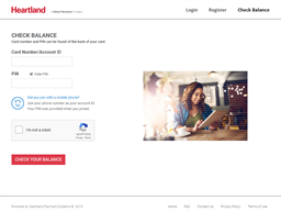 Indeed Brewing Company gift card balance check