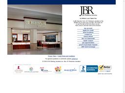 J.B. Robinson Jewelers shopping