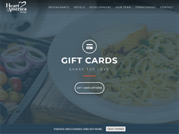 Johnny's Italian Steakhouse gift card purchase