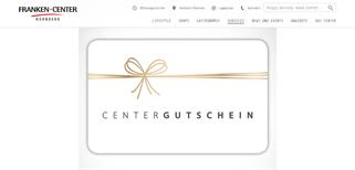 Markenvielfalt erleben | Franken Center, Nürnberg | Franken