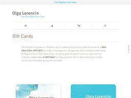Kinara Spa gift card purchase