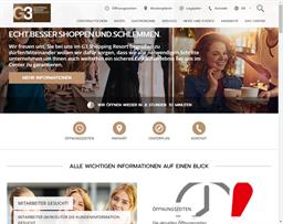 G3 Shopping Resort Gerasdorf shopping