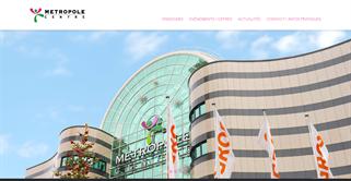 Metropole Centre shopping