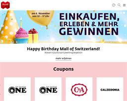 the mall of switzerland shopping