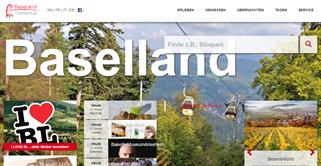 Baselland Tourismus shopping