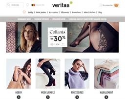 Veritas shopping