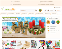 Trendmarkt24 shopping