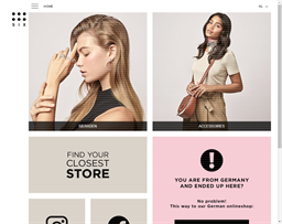 Click Six shopping