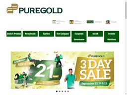 Puregold Perks shopping