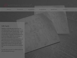 Qiwellness Living gift card purchase