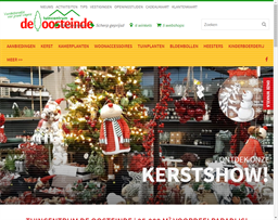 Tuincentrum de Oosteinde shopping