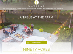 Natirar Ninety Acres shopping