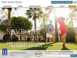 Omni Hotels & Resorts shopping