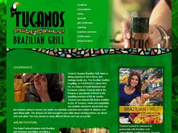 Tucanos Brazilian Grill shopping