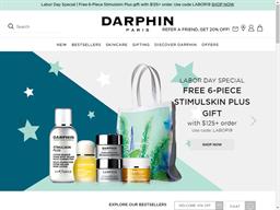 Darphin shopping