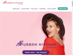 Urban Nirvana shopping