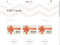 Van Holten's Homemade Chocolates gift card purchase