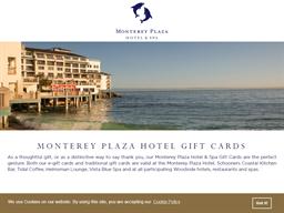 Woodside Hotels gift card balance check